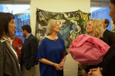 Ilse's Art Exhibition