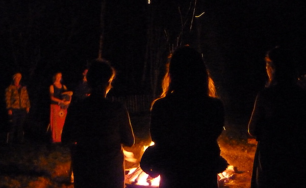 Women's Fire